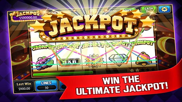 Judi Game Slot Online Lucky God Joker123