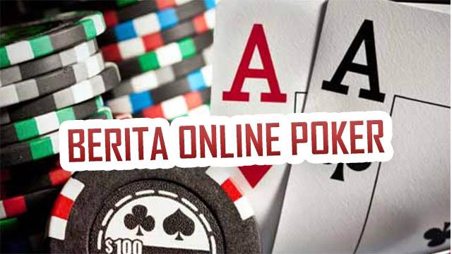 Tahapan Bermain Poker Online