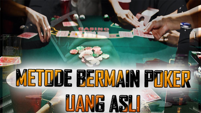 Info Betting Poker Online Server Terbaik