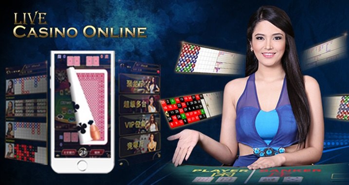 Profit Bermain Sbobet Casino Online