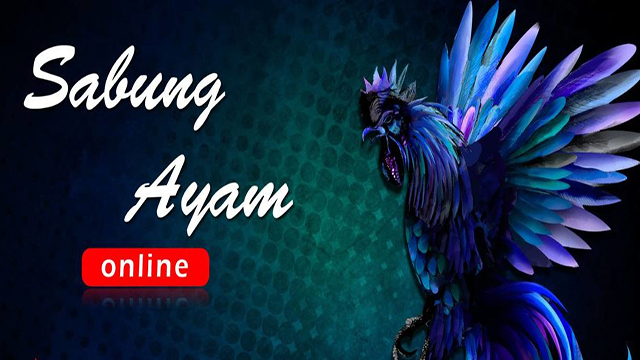 Game Sabung Ayam Online Terpercaya