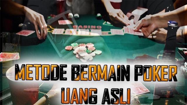 Info Betting Poker Online Server Terbaik