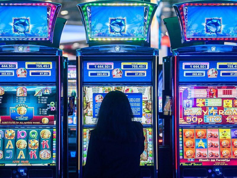 Slot Online Terbaru 2019