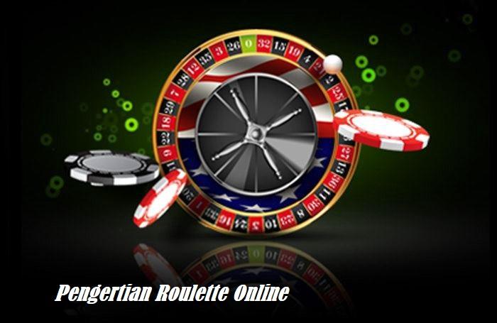Pengertian Roulette Online